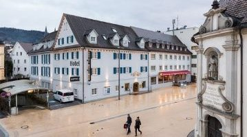 Bild vom Hotel Messmer