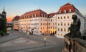 Bild vom Taschenbergpalais