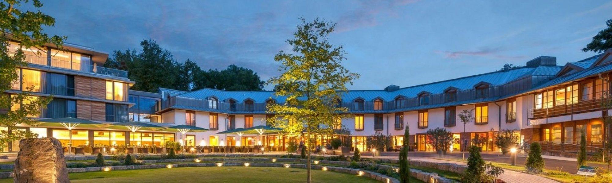 Bild vom Dorint Hotel